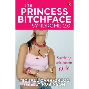 princess bitchface syndrome
