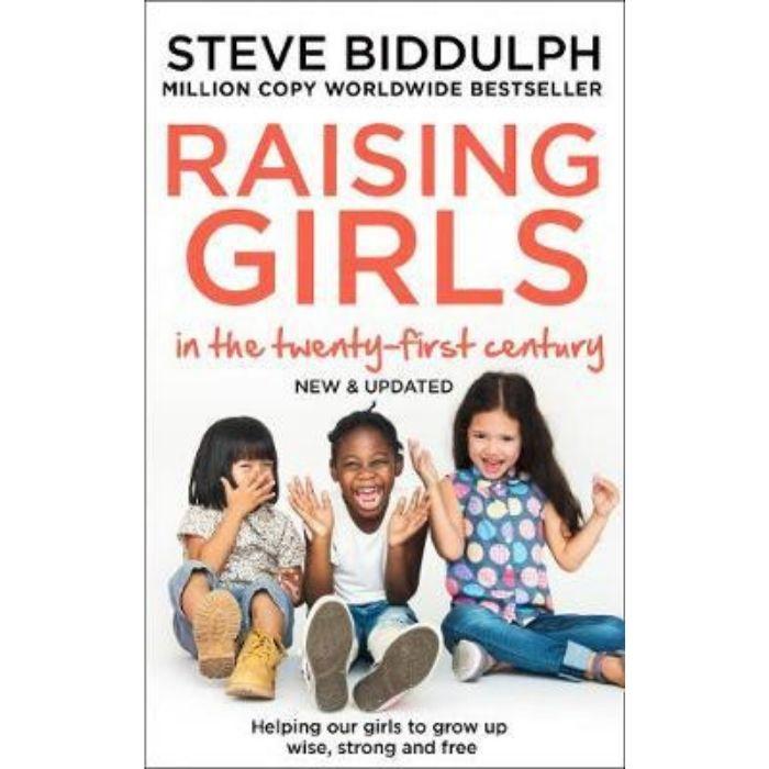 Raising girls in the 21st century