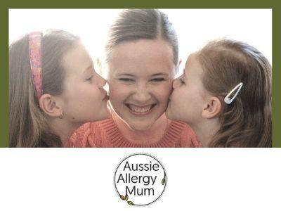 Aussie Allergy Mum