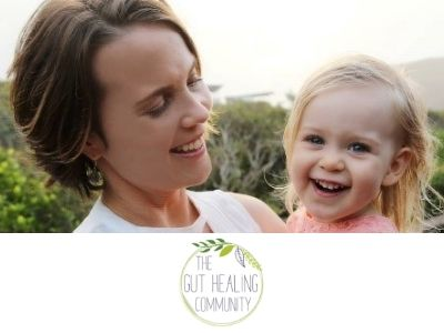 The Gut Healing Community