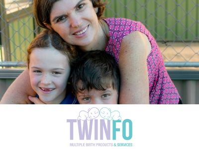 Twinfo – Support for parents of twins and triplets