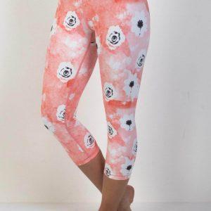 boho-peach-leggings-capris