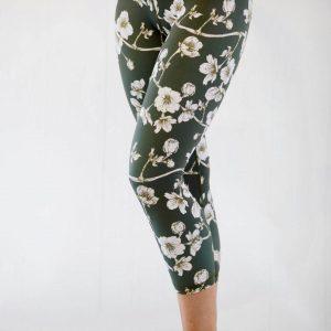 olive-blossom-capris-leggings