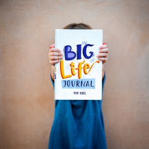 Big Life Journal Kids