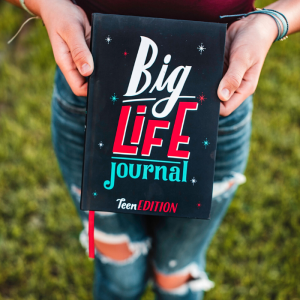 Big Life Journal Teens