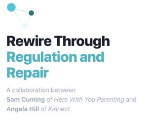 rewire through regulation and repair