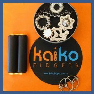 Kaiko Fidgets sensory toys